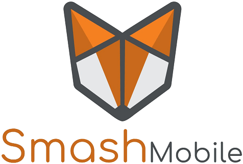 smash mobile logo